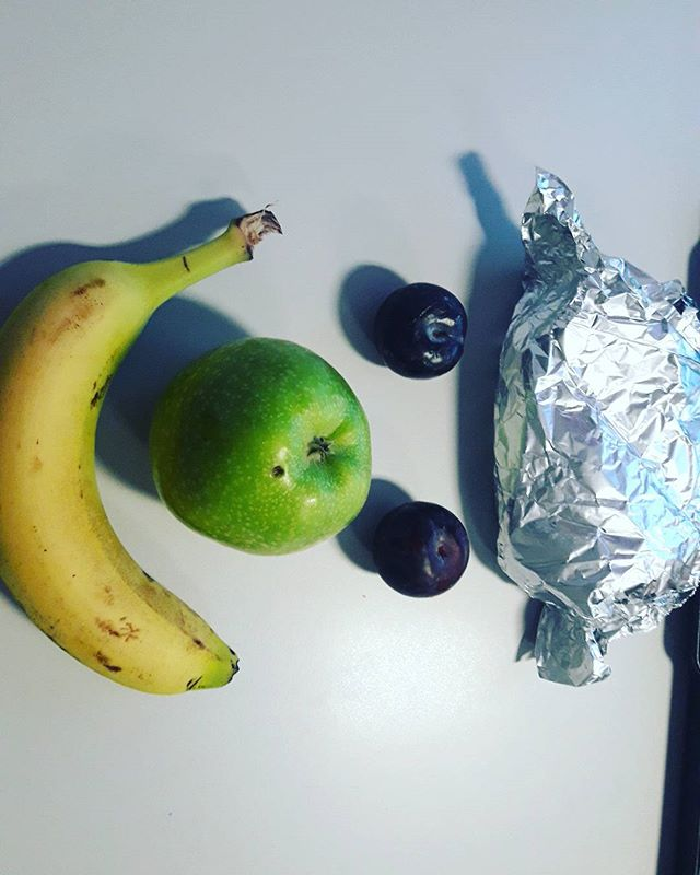 Lunch time - from Instagram