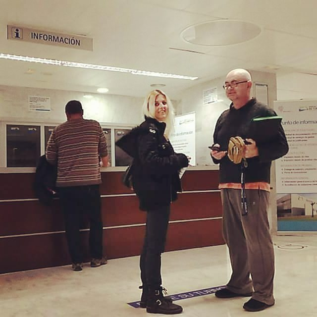 #autohash #Spain #ComunidadValenciana #business #people #exhibition #room #airport #meeting #election #industry #education #offense #league #battle #administration #portrait #expect #office #hospital #torrevieja - from Instagram