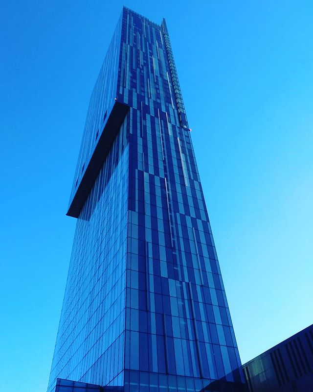 #autohash #manchester #UnitedKingdom #England #architecture #skyscraper #building #city #sky #business #downtown #office #modern #tallest #cityscape #tower #futuristic #urban #daylight #travel #traveling #visiting #instatravel #instago #outdoors - from Instagram