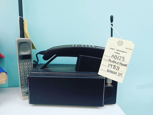 Anyone lost their mobile phone? #autohash #UnitedKingdom #London #England #furniture #business #room #telephone #technology #tech #techie #geek #techy #seat #wood #retro #family #container #office #paper #modern #music #bestsong - from Instagram