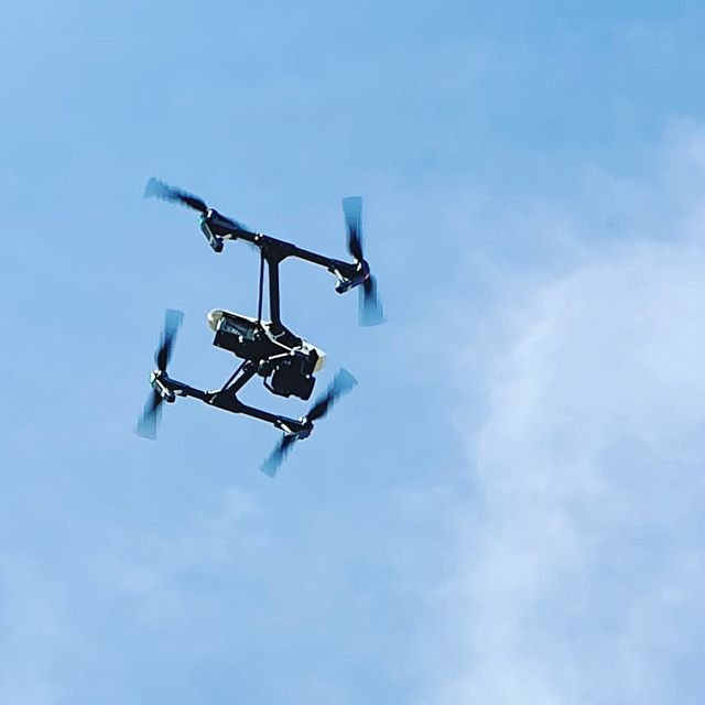 #drone #autohash #Shepperton #UnitedKingdom #England #helicopter #aircraft #airplane #technology #tech #techie #geek #techy #military #flight #sky #aviate #air #vehicle #flying #aerobatics #fast #power #aerial #copter #propeller #rotor - from Instagram